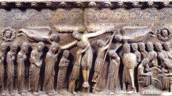 La Deposizione di Benedetto Antelami nel Duomo di Parma