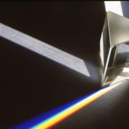 Il prisma cromatico