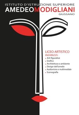 Il logo del Modigliani di Giussano